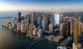 Will Financial Tech Firm Influx Save South Florida Office Market