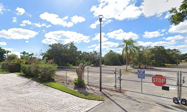 A Google Street View of Calusa golf course at 9400 SW 130th Ave. in West Kendall. Credit: Google
