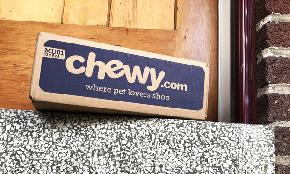 5M Class Action Lawsuit Against Chewy Com Points to Trend in Pet Food Litigation