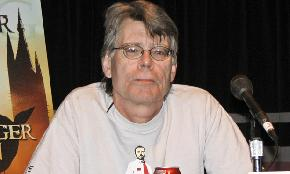 Meet Florida California Lawyers Who Prevailed for Novelist Stephen King