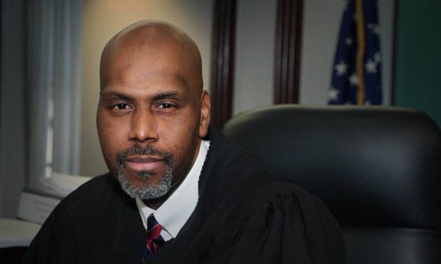 Miami-Dade Circuit Judge William Thomas. Photo: J. Albert Diaz/ALM.