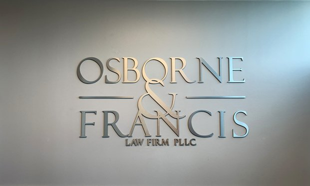 Osborne & Francis offices in Orlando, Florida. Courtesy photo.