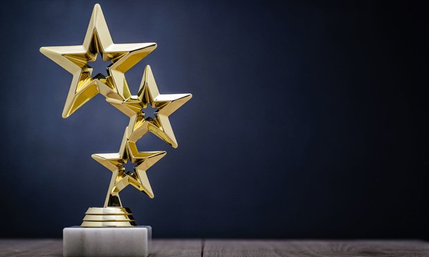 The following attorneys have been recognized for their early-career accomplishments. Photo: Sergii Gnatiuk/Shutterstock.com.
