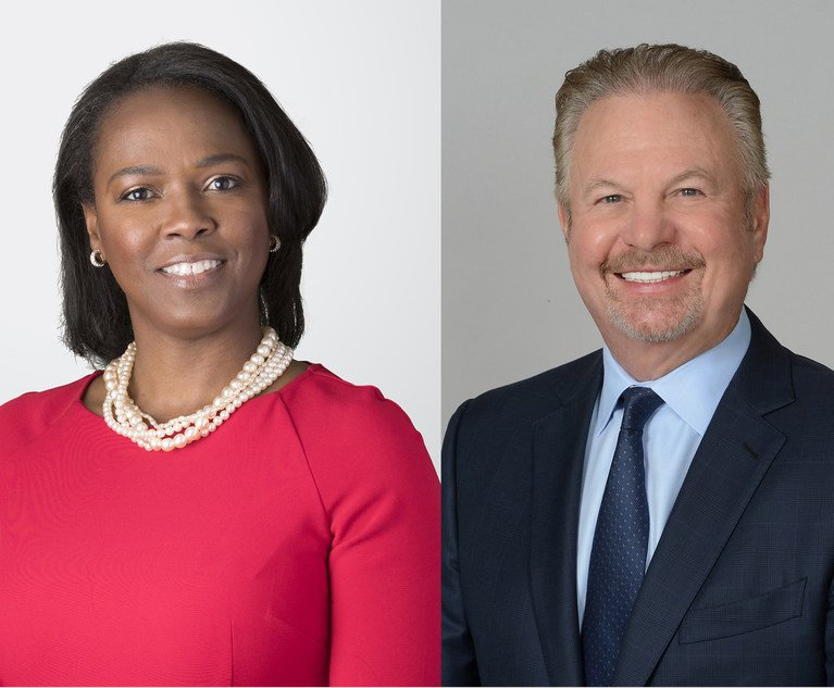 South Florida Firms Largely Lead the Nation in Diversity, But Still Lag Behind in Black Representation | Daily Business Review