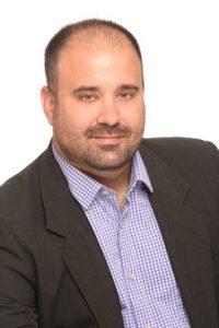 Tony Arellano, Managing Director and Co-Founder of DWNTWN Realty Advisor in Miami.  Courtesy photo