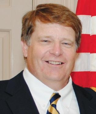 Sam Glasscock