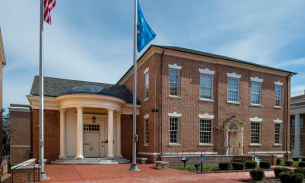 Delaware-Supreme-Court