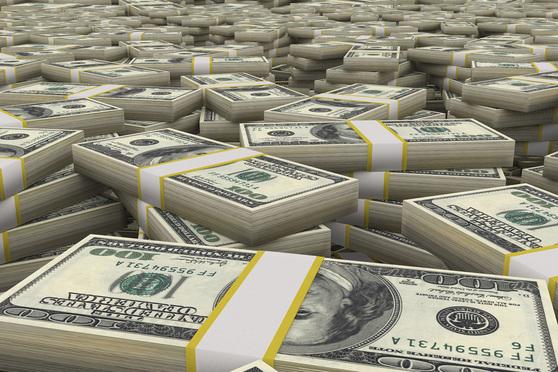 Stacks-Money cash