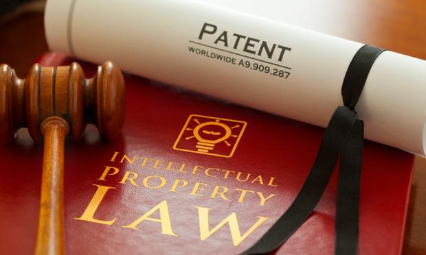 Intellectual-Property patent