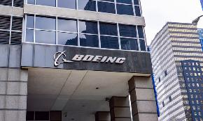 Directive That Boeing Pay for Displaced Workers' Benefits Is OK'd by Del Justices