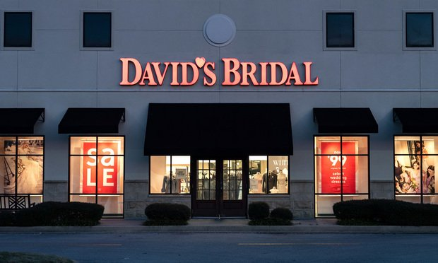 David S Bridal Taps Debevoise Young Conaway To Handle