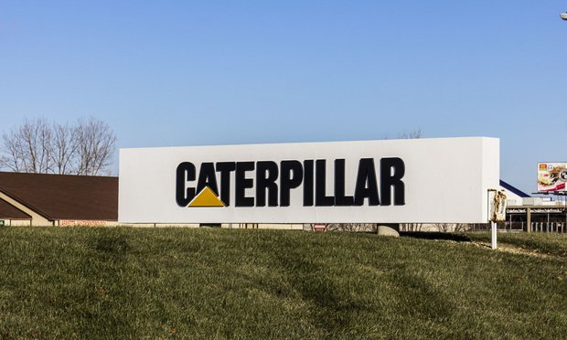 Caterpillar Asks US Judge to Toss Suit Alleging Antitrust Scheme