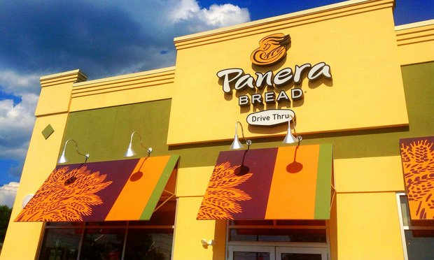 Panera Bread store/Credit: Wikimedia Commons