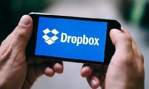 Del Judge Hits 'Delete' on Patent Infringement Suit Against Dropbox