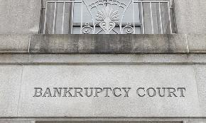 3rd Cir Reinstates Action Over Stay Violation in Investment Management Company's Bankruptcy