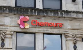Stockholder in Lawsuit Says Chemours Misrepresented Liability After DuPont Spinoff