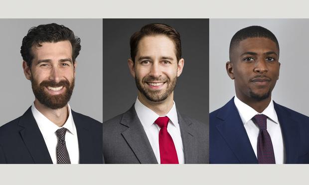 Benyamin S. Ross, Mark H. Mixon Jr. and Reginald J. Glosson