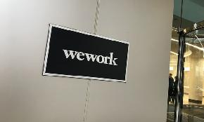WeWork Parent's Management Can't Block Directors From Discovery Bouchard Rules in First Impression Case