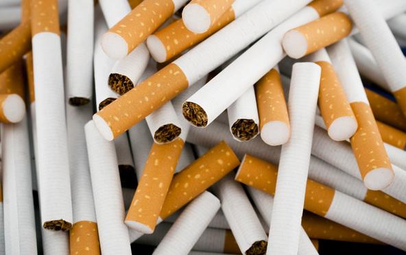 Price pack cigarettes Salem