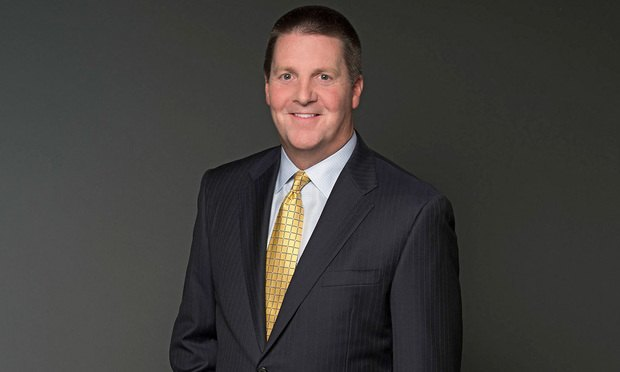 Keith E. Donovan, managing partner with Morris James