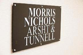 Morris Nichols Partners to Attend ABA Business Law Section Meeting