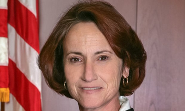 U.S. Chief Magistrate Judge Mary Pat Thynge of the District of Delaware.