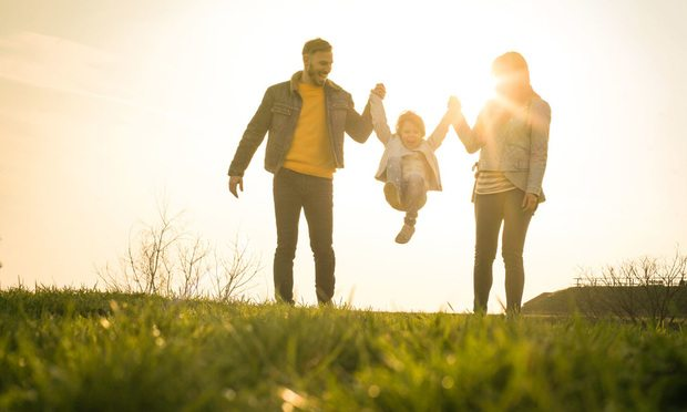Happy-Parents, family, children, kids,