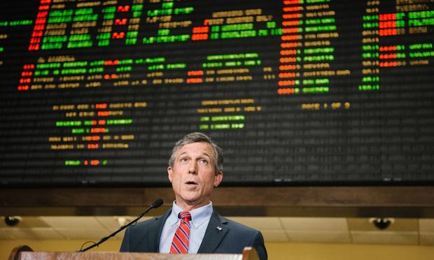Delaware Gov. John Carney
