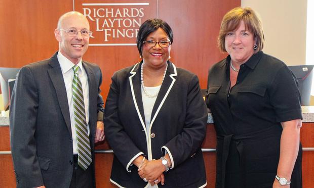 Richards Layton leaders