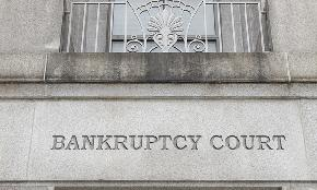 Third Circuit Reinstates Action Over Stay Violation in Investment Management Company's Bankruptcy