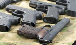 In NJ Suit Delaware and Georgia Residents Seek Recognition of Other States' Concealed Weapon Court Orders