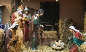 Knights of Columbus Sue Rehoboth Beach Over Nativity Scene Ban