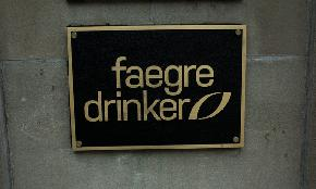 Faegre Drinker Hires Partner as Part of Finance and Restructuring Practice Expansion