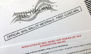 Delaware GOP Launches Constitutional Challenge to Mail In Voting System