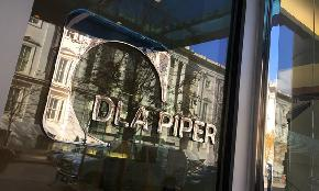 Survival of Fittest: Darwin Wins Race to Replace Picon as DLA Piper International Senior Partner