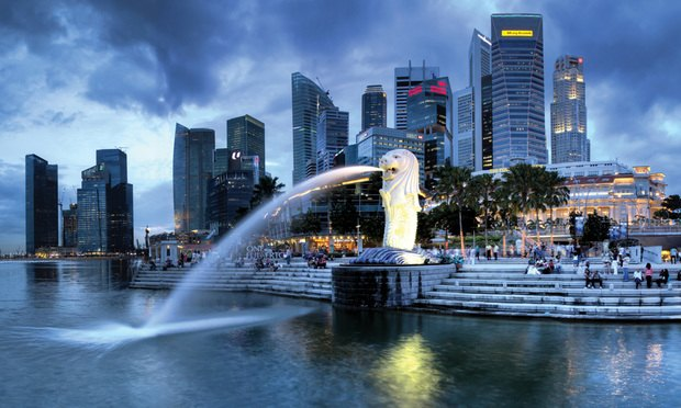 CMS Dismisses Singapore Managing Partner, Reports Matter to UK Regulators