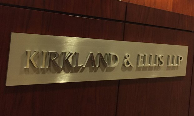 kirkland touts largest ever global promotions round international