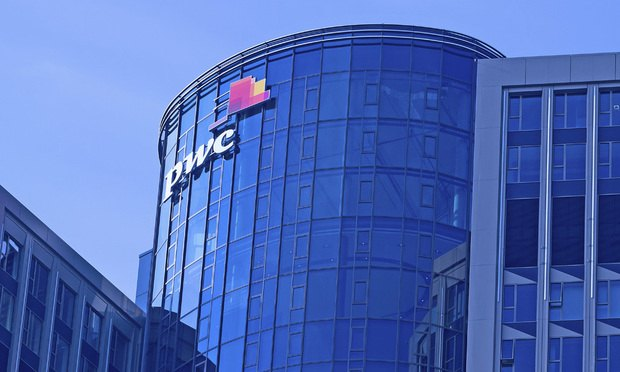 PwC's Hong Kong Law Practice Continues to Expand