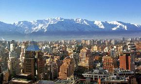 Dentons Expands in South America With Chilean Tie Up