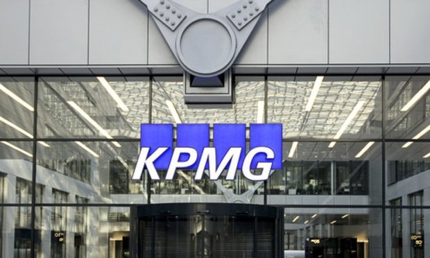 Big Four's KPMG Opens Hong Kong Law Firm, Plans Shanghai
