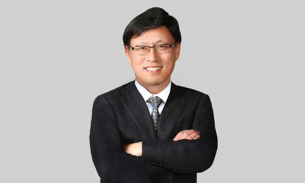 Sungwook Cho of the Korean firm Yoon & Yang