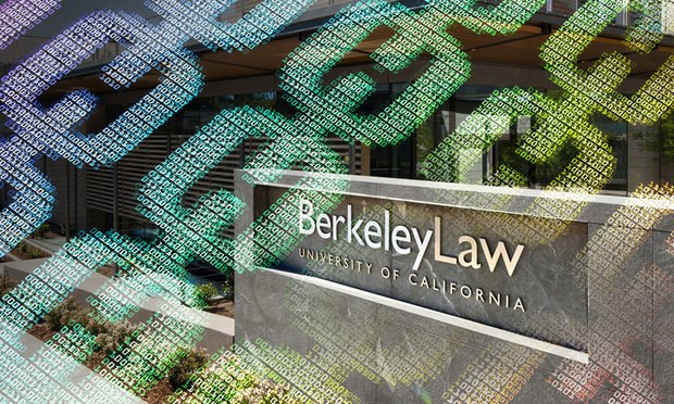 Berkeley blockchain