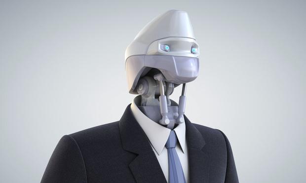 robot paralegal