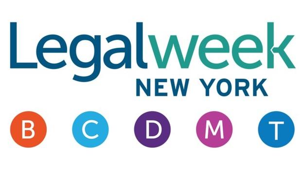 legalweek logo