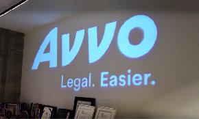 New Jersey Supreme Court Won't Take Up Avvo Ethics Case