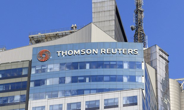 Thomson Reuters Introduces New Privacy-Centric Research