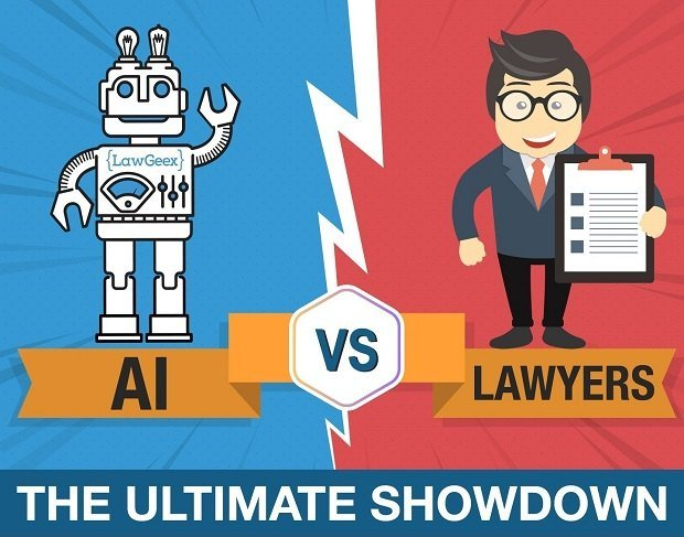ai is besting human lawyers at parsing contracts what do