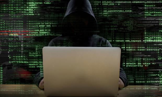 Data hacking.
