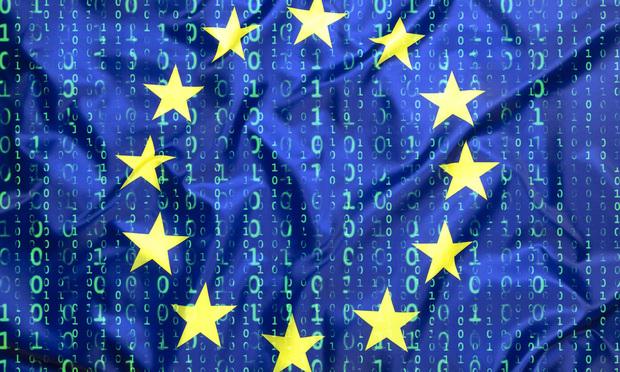 European Union data protection.