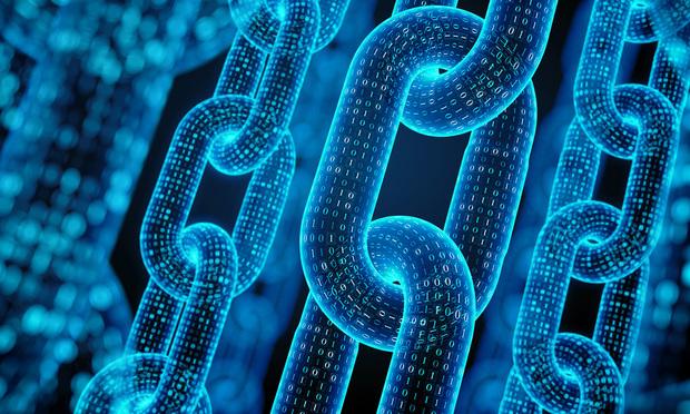 Blockchain-Concept